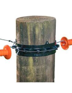Quick Clip - Ressort inox réglable pour fibres  10 - 13 mm