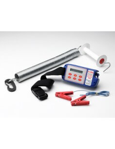 Isolateur de coin pour fil de 1,6 ou 1,8 mm par 5 ou 100